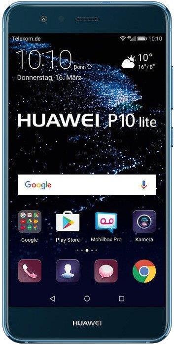 Huawei p9 и P10 отличия